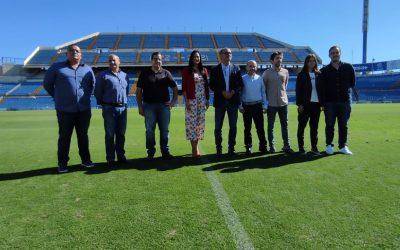 La Comisión del Centenario desea implicar a la sociedad alicantina en la celebración
