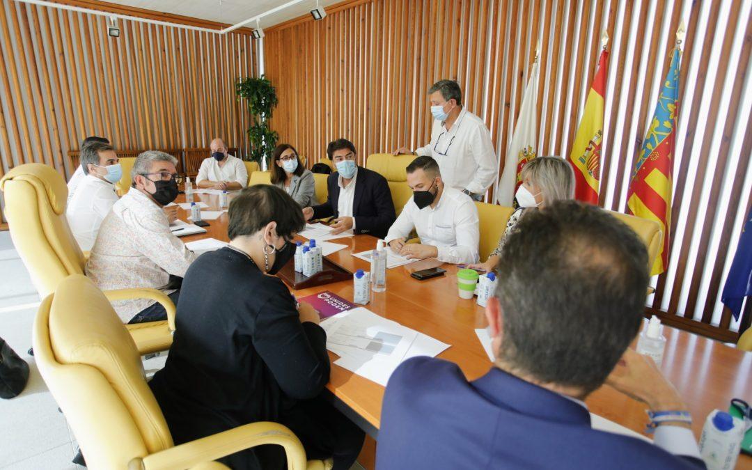 'Bocas que vuelan' es la obra elegida para recordar a las víctimas del covid en Alicante